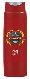 Old Spice Champion 2in1 Shower Gel & Shampoo 250ml