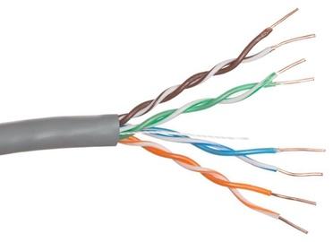 Netrack CAT 5e UTP CA Cable Grey 305m