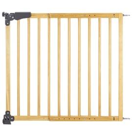Reer Twin Fix Gate Basic Wood 46221