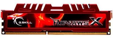 Operatīvā atmiņa (RAM) G.SKILL RipjawsX F3-12800CL10S-8GBXL DDR3 8 GB
