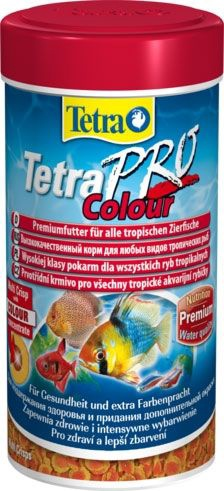 Tetra Pro Color Crisps 500ml
