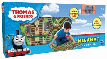 TCG Thomas & Friends Mega Mat With Vehicle 73704