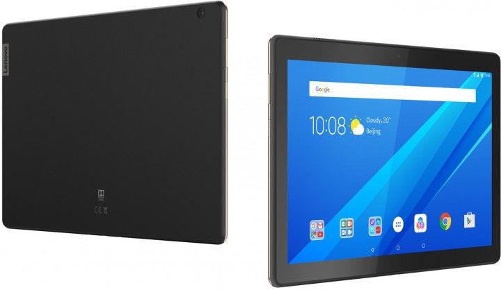 Lenovo Tab M10 2/16GB WiFi LTE Black