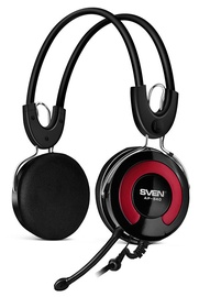 Ausinės Sven AP-540 Headphones w/Mic