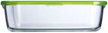 Luminarc Keep n Food Container 1.16l