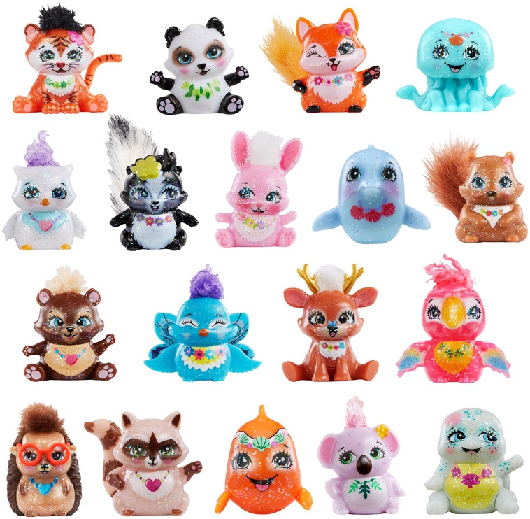 Кукла Enchantimals Animals GJX24