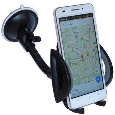 Автомобильные держатели Rebeltec Car Holder For Smartphones M20