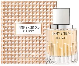 Parfüümid Jimmy Choo Illicit Flower 40ml EDT