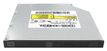Optiskā ierīce Fujitsu S26361-F3927-L110