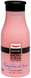 Aquolina Bath Foam Wild Strawberry 250ml