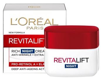L´Oreal Paris Revitalift Night Cream 50ml