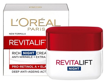 L´Oreal Paris Revitalift Night Cream 50ml