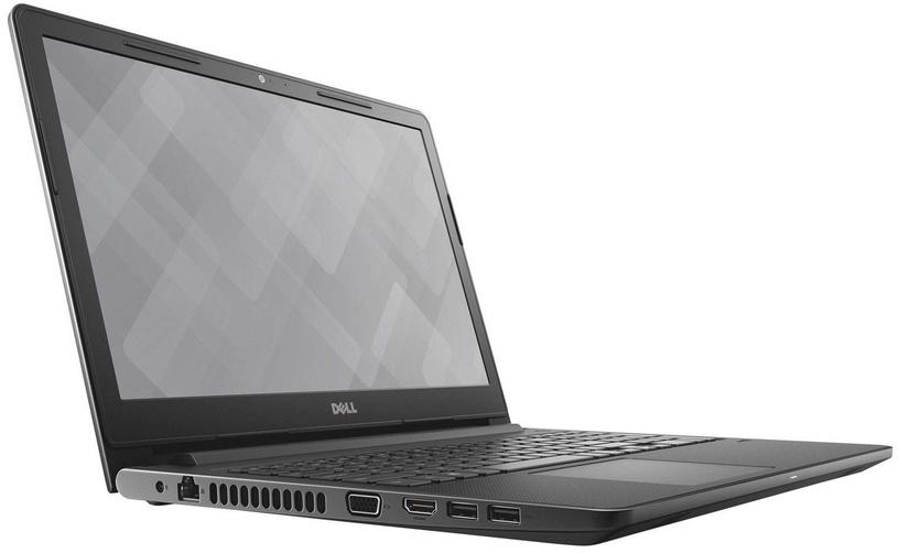 DELL Vostro 3578 Black 8GB RAM 256GB SSD Wind10P
