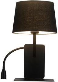 Lampa Light Prestige Dakota LP-2121/1W L BK, 60 W, 1 gab.