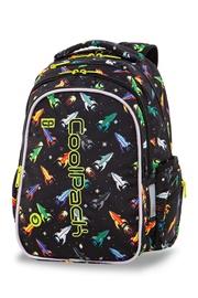 CoolPack Backpack LED Rockets