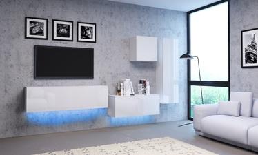 Комплект мебели для гостиной Vivaldi Meble Vivo Vivo 3, белый