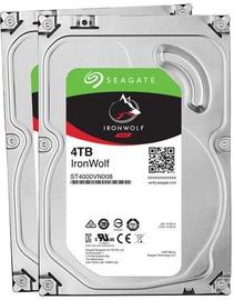 Seagate Iron Wolf NAS-Bundle 8TB (2x4TB)