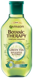Шампунь Garnier Botanic Therapy Green Tea Eucalyptus & Citrus Tonifying, 400 мл