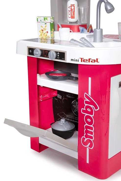 Smoby Tefal Studio Kitchen 311022