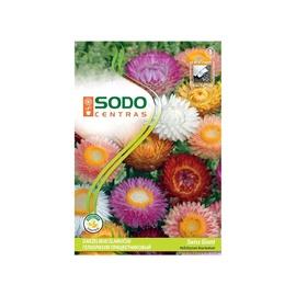 Dārza salmeņu sēklas Sodo Centras Swiss Giant, 0.5 g
