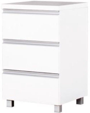 Komoda Bodzio AG52 White