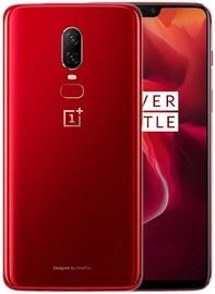 Mobilusis telefonas OnePlus 6 Red, 128 GB