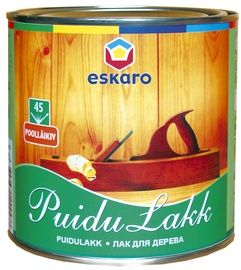 Лак Eskaro, 0.75 л