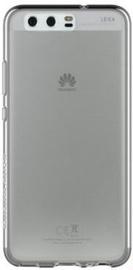 Mocco Ultra Back Case For Huawei Mate 10 Lite Transparent/Black
