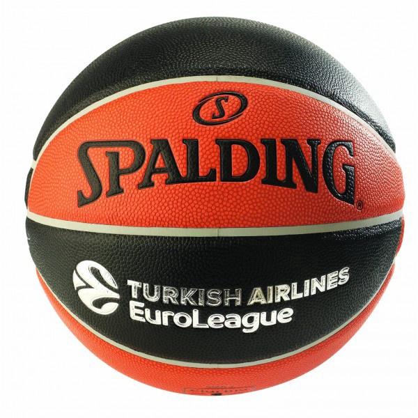 Korvpall El Spalding Legacy Fiba TF1000