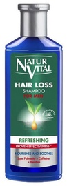 Šampoon Natur Vital Hair Loss, 400 ml