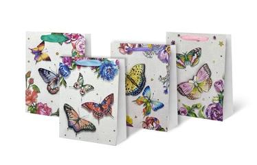 Paper Gift Bag 26x10x32cm SCW308-ABCD-M