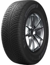 Michelin Pilot Alpin 5 SUV 225 60 R18 104H* RunFlat RP XL