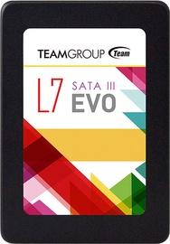 """Team Group L7 Evo Series 60GB SATAIII 2.5"""" T253L7060GTC101"""
