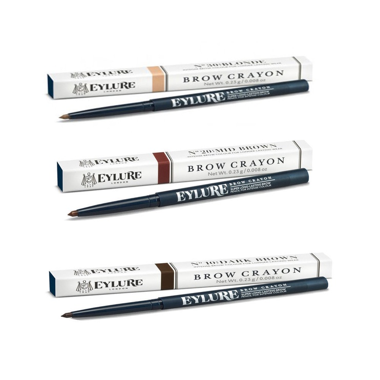 Eylure Defining & Shading Brow Crayon 0.23g 20