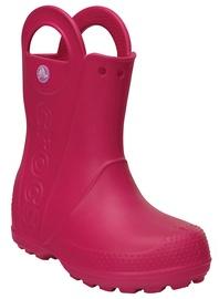 Crocs Kids' Handle It Rain Boot 12803-6X0 29-30