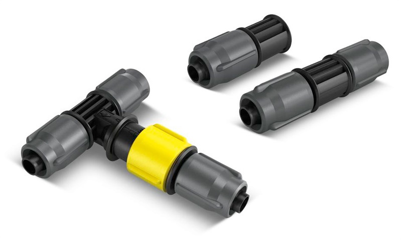 Karcher Infrastructure Connectors and Hose Stop Set