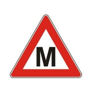 AUTO MAGNETKLEEBIS M