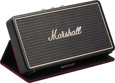 Беспроводной динамик Marshall Stockwell + Flip Cover, черный, 27 Вт