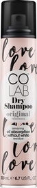 Kuivšampoon Colab Dry Shampoo 200ml Original