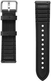 Spigen Retro Fit Band For Samsung Galaxy Watch 46mm Black