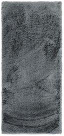 AmeliaHome Lovika Rug 80x200 Dark Grey