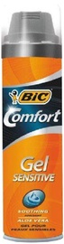 Bic Comfort Sensitive Shaving Gel