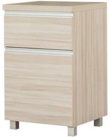 Bodzio Chest of Drawers Right AG50 Latte