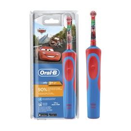 Elektrinis dantų šepetėlis Oral-B Kids Cars