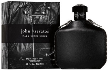 Kvepalai John Varvatos Dark Rebel Rider 125ml EDT