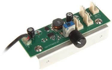 Lian Li PT-FN07B Fan Speed Controller