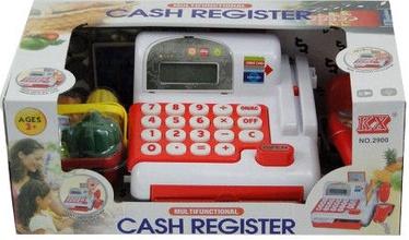 Tommy Toys Cash Register 445352