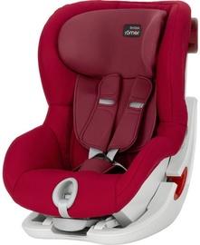 Britax Romer Child Car Seat King II Flame Red