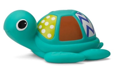 Infantino Jumbo Sea Squirt Turtle