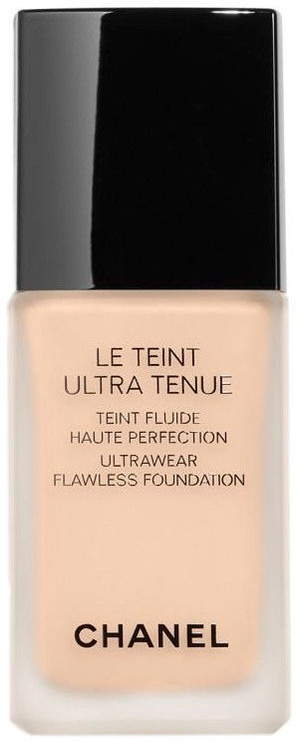 Chanel Le Teint Ultra Tenue Ultrawear Flawless Foundation SPF15 30ml 30